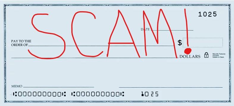Scam-Check